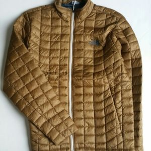 Men The North Face Thermoball Jacket NEW